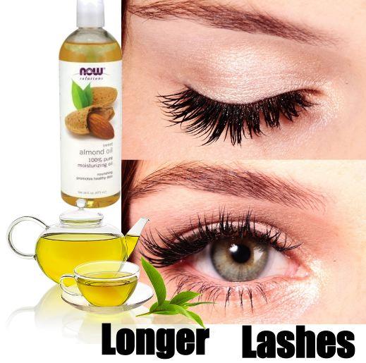 make lashes longer | Glory Boon
