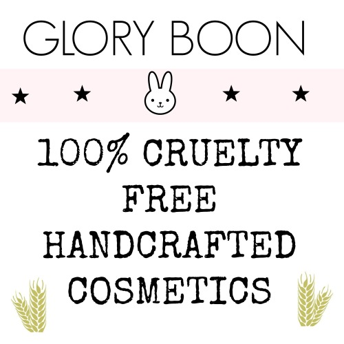 Glory Boon Handcrafted cosmetics