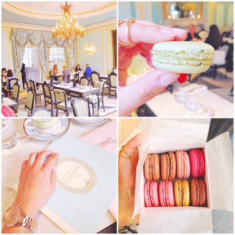 laduree soho