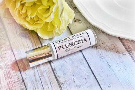 plumeria perfume